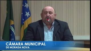 Marcos Aurélio Lopes pronunciamento 01 02 2017