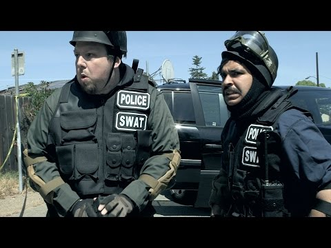 SWAT OR NOT? - Mega64