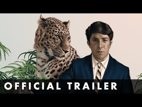THE GRADUATE - Official Trailer - In cinemas June 23rd