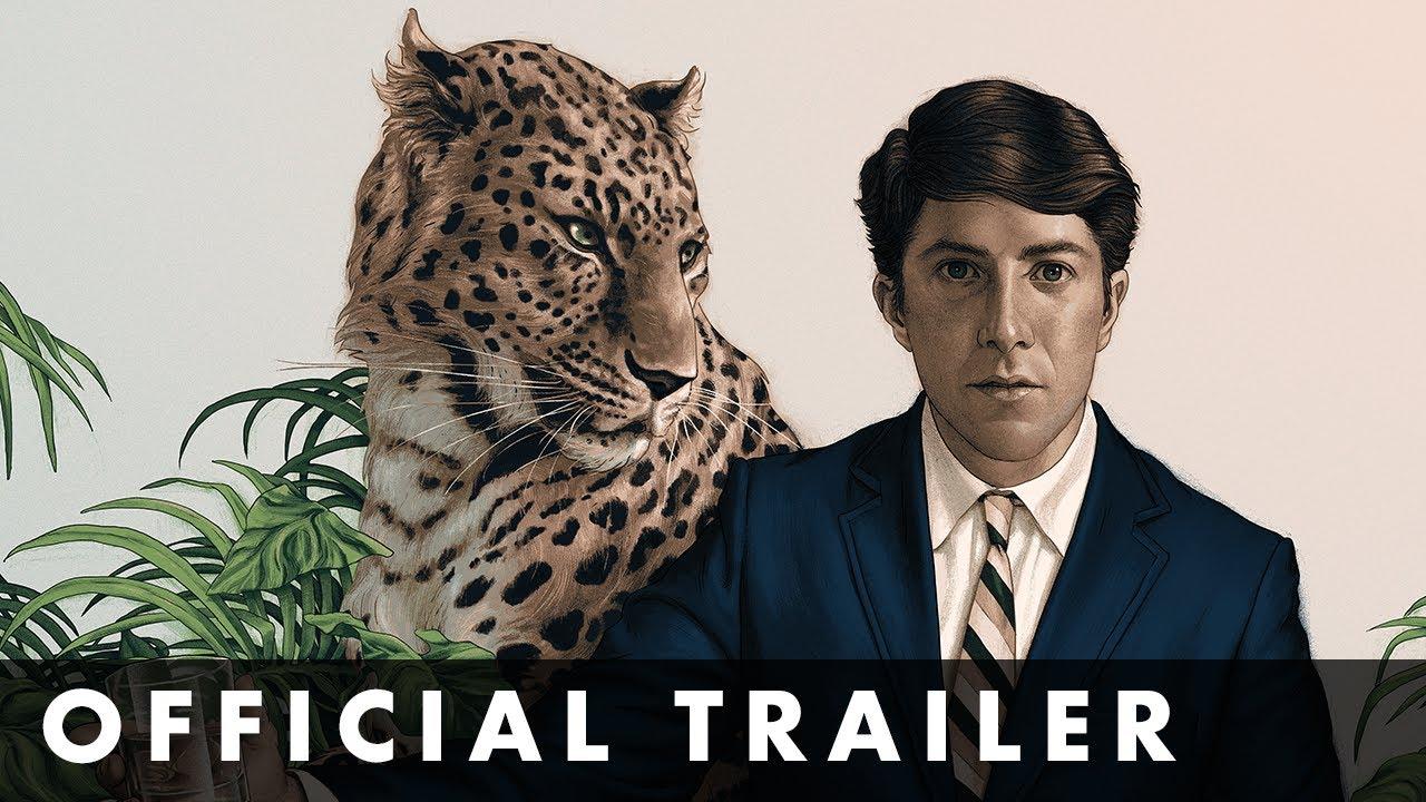 Download THE GRADUATE - Official Trailer - In cinemas June 23rd