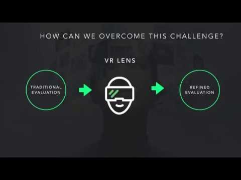 Virtually Usable | A Review of Virtual Reality Usability Evaluation Methods