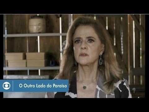 O Outro Lado do Paraíso: capítulo 100 da novela, quinta, 15 de fevereiro, na Globo