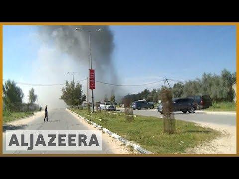🇵🇸 Hamas denies role in blast targeting Palestinian PM | Al Jazeera English