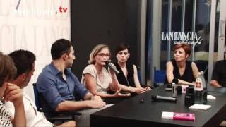 Quando la notte - intervista con Cristina Comencini - regista -