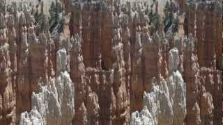 Bryce Canyon National Park in 3D