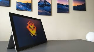 4 Years Later - Surface Pro 3 Long-Term Review