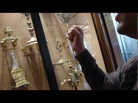 Vatican Museum Spectacular Treasure Wow