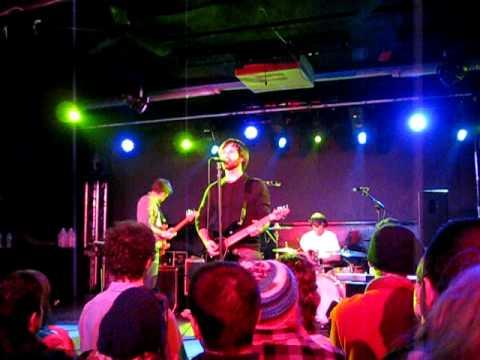 The Dismemberment Plan Reunion Tour - Time Bomb mp3