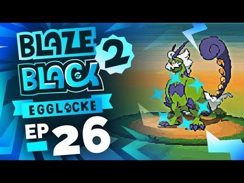 """""""F*CK IT, WE'LL DO IT LIVE"""" Pokémon Blaze Black 2 Egglocke Ep 26 w/ TheKingNappy!"""