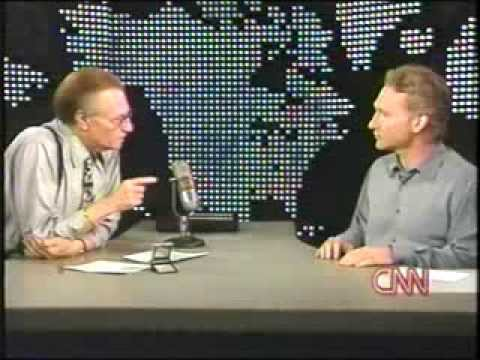 BILL MAHER ON AL GORE AND JOE LIEBERMAN - 2000