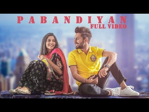 PABANDIYAN  Full Song - Ajaypal Maan Ft Kanika Mann -Latest Punjabi Song 2017