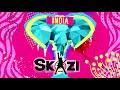 Capture de la vidéo Skazi - India