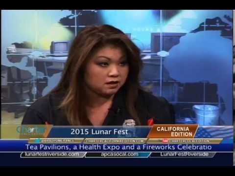 California Edition Episode with May Lynn Davis, 492RIV4