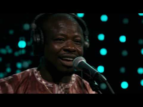Mamadou Diabaté - Full Performance (Live on KEXP)