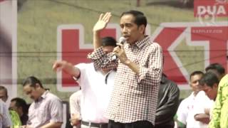 Religion, ethnicity and the Indonesia elections