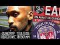 Video Gol Pertandingan Guingamp vs Toulouse FC