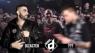 DIZASTER versus КТО? / ДИЗАСТЕР на ВЕРСУС #dropdead