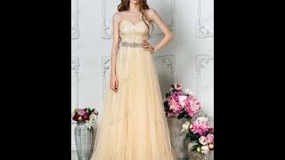 Вечернее платье Чудное TM PAULINE