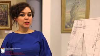 видео Творческий конкурс на факультете дизайна