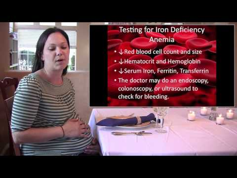 Iron Deficiency Anemia.m4v