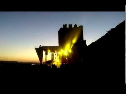 Fortress Music Festival 2017 Smederevo Serbia BPM LIVE SAGI ABITBUL