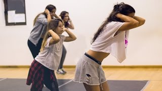 Hip-Hop Dance - Mariana Rodrigues
