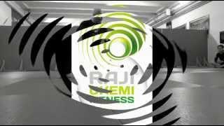 Raji-ukemi Fitness - Ro1