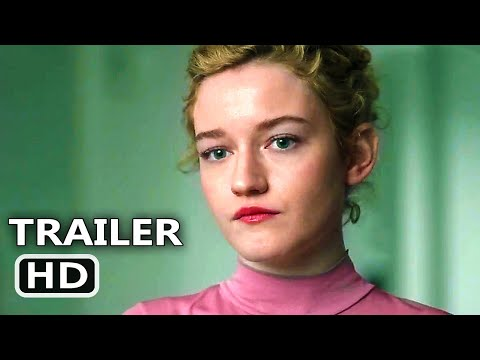 THE ASSISTANT Trailer (2020) Julia Garner, Drama Movie