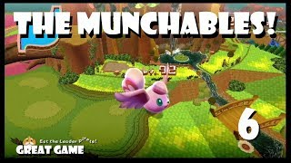 Munchables Ep 6 (Wii)