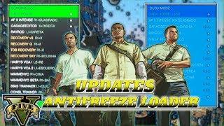 GTAV PS3 Updates Antifreezer Loader (SombraModz) & (Dudu Modz) Dex/Cex Bles/Blus + Download Free