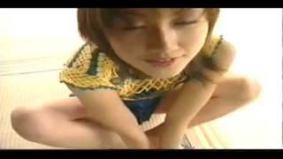 安めぐみ ノーブラ 網シャツ 横乳 安めぐみ 動画 17