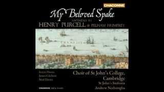 Jehova Quam Multi Sunt Hostes Mei (Henry Purcell) - St. John