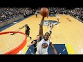 Watch Draymond Green 1st Ever Triple Double Not Including Points