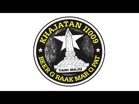 TANI MAJU - Kuberlari (Official Music Video)