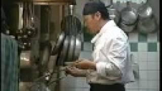 若いころは料理人になる夢もあった俳優の石橋凌。某番組の企画で1日だけ...