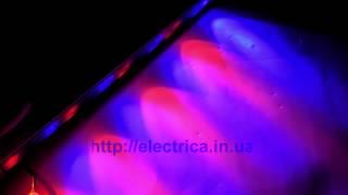 ЛИНЕЙНЫЙ ПРОЖЕКТОР LED 12 0,5(Линейный светодиодный прожектор LED 12-0,5 RGB на мощных светодиодах для архитектурного освещения домов и стен...., 2012-08-28T11:16:36.000Z)