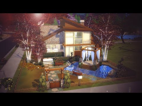 CASA FAMILIAR #5 │Family Home│ The Sims 4 (Speed Build)