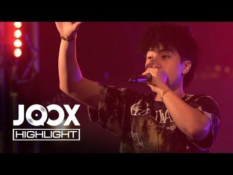 CD Guntee & Dawut LIVE | เพลงใหม่ MICROPHONE ใน JOOX Weekly Update
