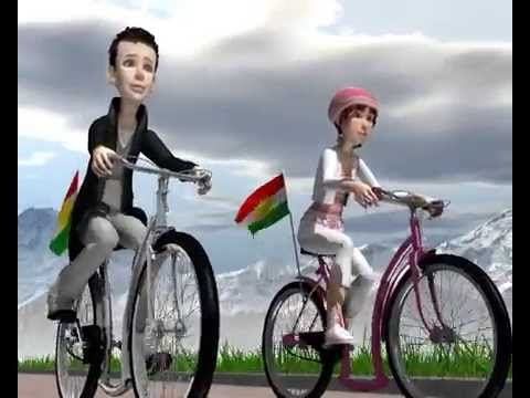 kurdish song for childreen02.wmv