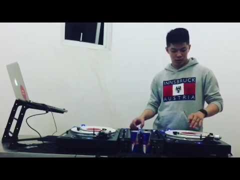 Redbull3style @DJ Azka