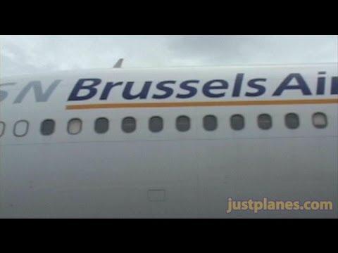 A330 out of Dakar