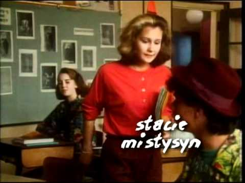 Degrassi Junior High (Season 3) Custom Opening