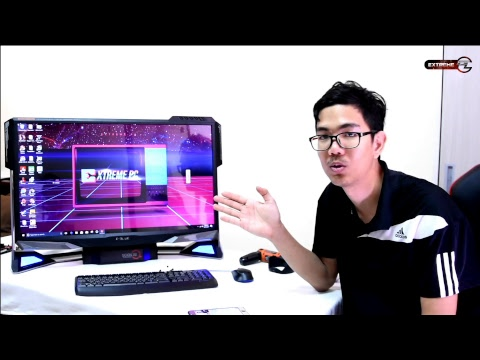 Review:E-BLUE GAMING 32INCH -1080P /144HZ - SCION (Hybrid Tower-Monitor)