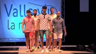 Valls Viu la Moda 2018