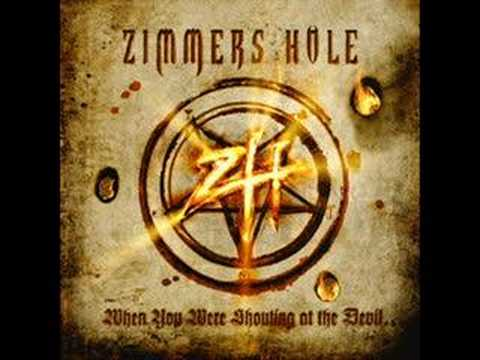 We Rule the Fucking Land -- Zimmers Hole