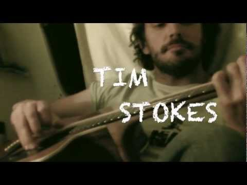 Tim Stokes -Blessed Are- Acoustick version