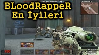 Gambar cover Wolfteam BLoodRappeR - En İyiler...