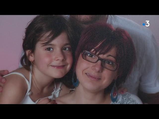 Loire \: son combat après la mort de sa fille et de sa femme dans un accident dans l\'Allier