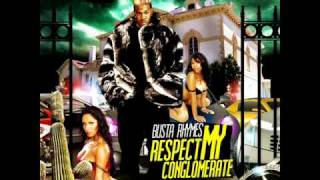 Busta Rhymes - My Conglomerate (Instrumental with hook+Download Link)