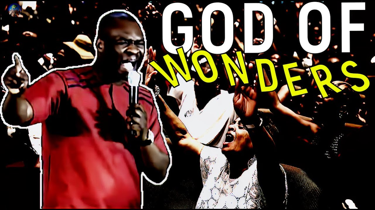 Download THE  GOD OF WONDERS | WHAT YOU NEED TO KNOW | APOSTLE JOSHUA SELMAN